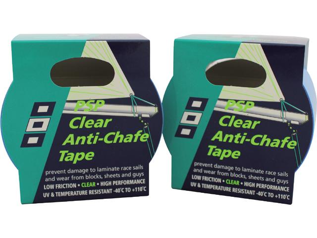 PSP ANTI-CHAFE CLEAR 50MMX2M 250 MICRON