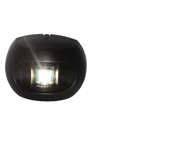 Aqua Signal AS 34 SERIE LED 3-KL/ANKER WIT
