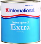 Interspeed Extra Wit 2,5L