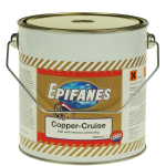 Epifanes Copper-Cruise Zwart 2,5L