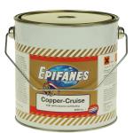 Epifanes Copper-Cruise lichtblauw 2,5L