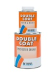 Double Coat RAL1013 Parel Wit 1KG