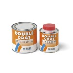 Double Coat RAL1013 Parel Wit 0,5KG