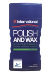 Boat-Care Polish and Wax 0,5L