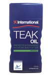 Boat-Care Teak Oil 0,5L