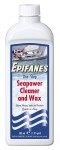 Seapower Cleaner & Wax 0,5L