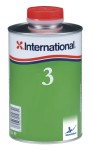 International Thinner No.3 1L