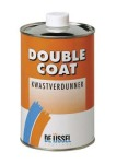 Double Coat Kwastverdunner 5L