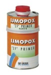 Epoxy ZF-primer Wit 0,75L
