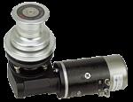 Capstan Vertikaal  model T1000  12V  1000W