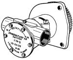 Johnson Pump Impeller 1028BT-1