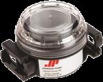Johnson Pump Universeel In-Line Filter  3/8  Aansluitingen 3/8BSP / 1/2 Slang & 1/2 BSP / 3/4 Slang