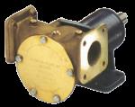 Johnson Pump zelfaanzuigende Bronzen Allround Impellerpomp F8B-3000VF  279l/min  binnendraad 1-1/2 B