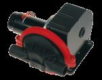 Johnson Pump Viking Power Vacuüm  kunststof behuizing  zelfaanzuigende Bilge-  Vuilwater-  & Toiletp