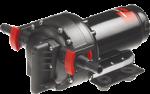 Johnson Aqua Jet Drinkwaterpomp WPS 4.0  12V / 100W  15l/min  max. 2.8bar  Aansluitingen 3/8BSP / 1/