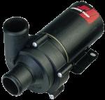 Johnson Pump Heavy Duty Circulatiepomp CO90  kunststof behuizing  24V / 125W  100l/min  Temperatuurb