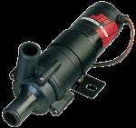 Johnson Pump Heavy Duty Circulatiepomp CM10P7-1  kunststof behuizing  24V / 14W  15l/min  Temperatuu