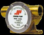 Johnson Pump zelfaanzuigende Bronzen Impellerpomp F35B-8  20 5l/min  binnendraad 3/8  109x80x30mm (