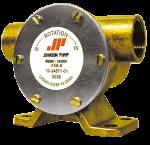 Johnson Pump zelfaanzuigende Bronzen Impellerpomp F5B-8  46l/min  binnendraad 3/4  151x106x50mm ( lx