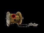 Johnson Pump zelfaanzuigende Bronzen Koelwater-Impellerpomp F4B-9 ( Vetus STM7698  M2  M3  M2.C5  M2