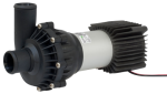Johnson Pump Heavy Duty Circulatiepomp CM90P7-1 BL  kunststof behuizing  24V / 14W  55 / 115l/min  T