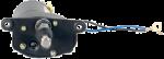 allpa Ruitenwissermotor  1-speed  24V  90° wishoek  met parkeerstand