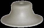 Plaksteun voor Zonnentent ( rubberboot )