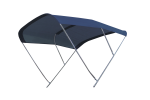 RVS Zonnetent model Biminox  215x215x140cm