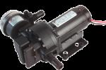 Johnson Pump Aqua Jet Flow Master WPS-FM 5.0 Waterdruksysteem  12V / 150W  19l/min  max. 3 5bar  Aan