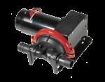Johnson Pump Viking Power 16  kunststof behuizing  zelfaanzuigende Bilge-  Vuilwater-  & Toiletpomp