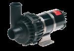 Johnson Pump Circulatiepomp CM90  kunststof behuizing  12V / 125W  115l/min  Temperatuurbereik -30ºC