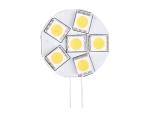S-LED 6 10-30V G4-SIDE