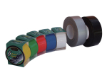 DUCKTAPE BLACK 38MMX5M