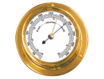 BAROMETER MESSING 110/84MM