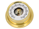 BAROMETER MESSING 125/100MM