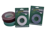 COVELINE TAPE MATT GOLD 15MMX15M