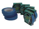 7DAY MASKING TAPE BLUE 25MMX25M