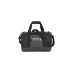 AUBL013 Ess Small Holdall Black