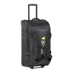 AUBL213 Ess Wheel 1L Clam Case Black