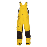 SH1671 Musto Hpx Ocean Trousers Gold/Bl L