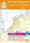 NV. Atlas NL3 - Ijsselmeer en Randmeeren