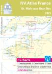 FR 3 - NV. Atlas France - St. Malo à Les Sept +les