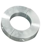 Zinc Shaft collar Ø 45mm