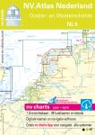 NV. Atlas NL5 - Ooster- & Westerschelde