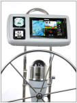 SystemPod Pre-Cut for Simrad NSS12 evo²/B&G Zeus² 12 and 2 inst. (3.6