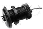 P120 (ST800)ThruHull snelheid transducer, 14 mtr kabel