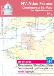 FR 2 - NV. Atlas France - Cherbourg à St. Malo