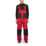 SB0042 Musto Br2 Offsh.Trousers TRed/Bl L