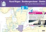 NV. Serie 4, Rund Rügen - Boddengewässer - Stettin*