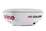 RD418HD 45cm 4kW HD digitale radome antenne incl A80228 (10 mtr RayNet radarkabel)